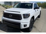 2019 Toyota Tundra SR5 Double Cab 4x4 Data, Info and Specs