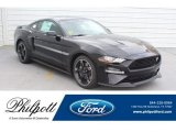 2019 Shadow Black Ford Mustang California Special Fastback #133247718