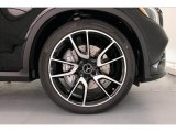 Mercedes-Benz GLC 2019 Wheels and Tires