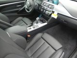 2020 BMW 4 Series Interiors