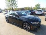 2019 Black Sapphire Metallic BMW 3 Series 330i xDrive Sedan #133269353