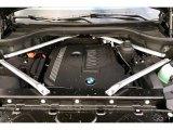 BMW X7 Engines