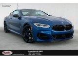 2019 BMW 8 Series 850i xDrive Coupe