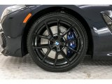BMW 8 Series Wheels and Tires
