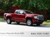 2019 GMC Canyon SLT Extended Cab