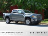 2019 GMC Canyon SLE Extended Cab