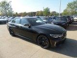 2020 Black Sapphire Metallic BMW 3 Series M340i xDrive Sedan #133312594