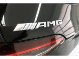 Mercedes-Benz AMG GT Badges and Logos
