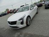2019 Cadillac CT6 Premium Luxury AWD