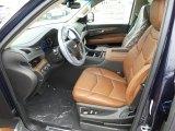 2019 Cadillac Escalade Interiors