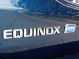 Chevrolet Equinox Badges and Logos