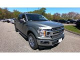 2019 Magnetic Ford F150 XLT SuperCrew 4x4 #133332401