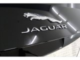Jaguar F-Type Badges and Logos