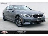 2019 Mineral Gray Metallic BMW 3 Series 330i Sedan #133357817