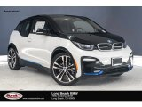 2019 BMW i3 S with Range Extender