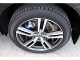 Volvo XC60 2019 Wheels and Tires
