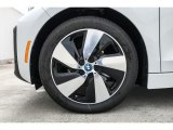 BMW i3 Wheels and Tires