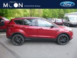 2019 Ruby Red Ford Escape SE 4WD #133378319