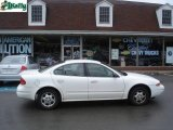 2000 Arctic White Oldsmobile Alero GX Sedan #13309010