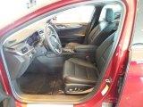 Cadillac XTS Interiors
