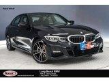 2019 Black Sapphire Metallic BMW 3 Series 330i Sedan #133417915