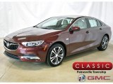2019 Buick Regal Sportback Essence AWD