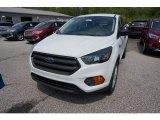 2019 Oxford White Ford Escape S #133439300