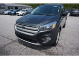 2019 Magnetic Ford Escape SE 4WD #133439304