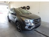 2019 Magnetic Ford Escape SEL 4WD #133445155