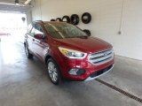 2019 Ruby Red Ford Escape SEL 4WD #133445149