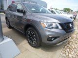 Nissan Pathfinder Data, Info and Specs