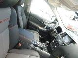 2019 Nissan Pathfinder Interiors