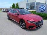 2019 Volkswagen Arteon SEL R-Line 4Motion
