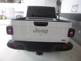 Jeep Gladiator Badges and Logos