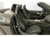 BMW Z4 Interiors