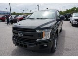 2019 Ford F150 XL Regular Cab 4x4
