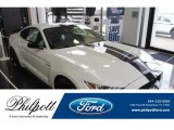 2019 Oxford White Ford Mustang Shelby GT350 #133483698