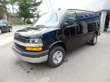 Chevrolet Express 2019 Data, Info and Specs
