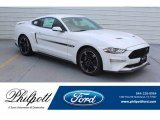 2019 Oxford White Ford Mustang California Special Fastback #133483697