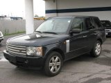 2004 Adriatic Blue Metallic Land Rover Range Rover HSE #13311479