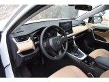 Toyota RAV4 Interiors