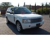 2006 Chawton White Land Rover Range Rover HSE #13313186
