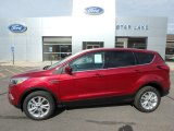 2019 Ruby Red Ford Escape SE 4WD #133483782