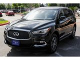 Infiniti QX60 Data, Info and Specs