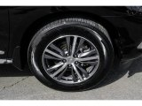 Infiniti QX60 Wheels and Tires
