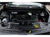 2019 Infiniti QX60 Engines