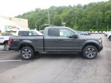 2019 Magnetic Ford F150 STX SuperCab 4x4 #133500439