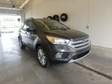 2019 Magnetic Ford Escape SEL 4WD #133500337