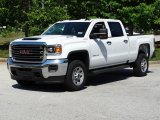 2019 GMC Sierra 2500HD Crew Cab 4WD Data, Info and Specs
