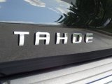 Chevrolet Tahoe Badges and Logos
